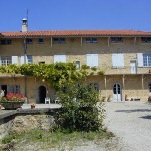 maison St André