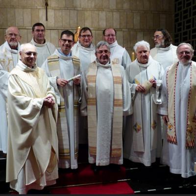Prêtres du prado