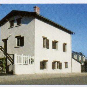 Maison de Saint-Fons Prado France