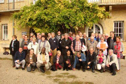 Assemblée de la Fraternité des diacres et des épouses du Prado de France