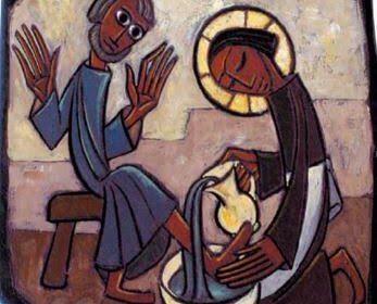 Le  prado  : l'amour pour les pauvres et les petits