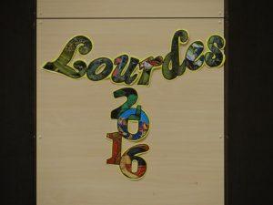 Lourdes, mardi 8 et mercredi 9 novembre.