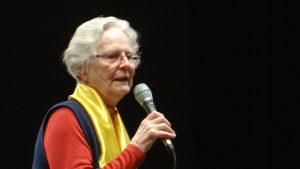 Suzette VANHOVE (IFP)