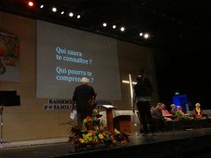 O Verbe, O Christ !