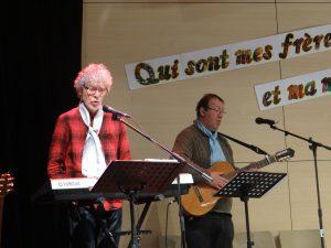 Un grand merci à Georges GOUDET (St Etienne)!