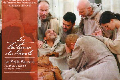 Le Petit Pauvre : spectacle à la chapelle du Prado