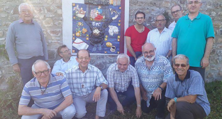 Assemblée de la Fraternité des laïcs consacrés