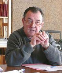 fr. Robert Comte
