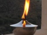 Remettre de l'huile dans sa lampe
