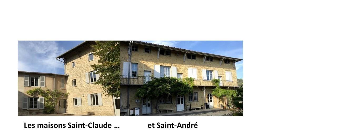 17-20 mai 2021 : les maisons de Limonest prêtes pour accueillir groupes et visiteurs !